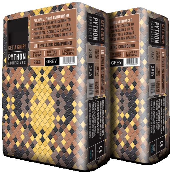 Python LR | Python Adhesives