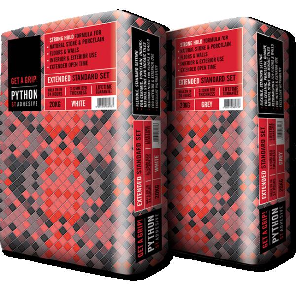 Python ST | Python Adhesives