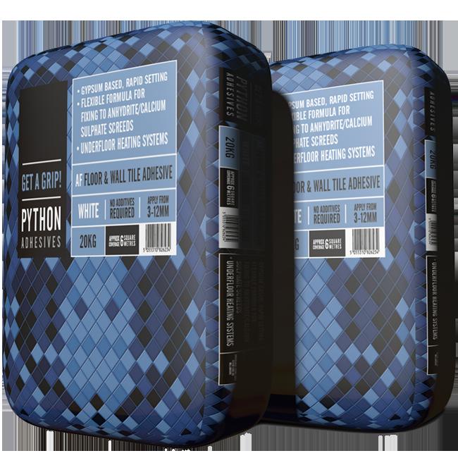 Python Af Large