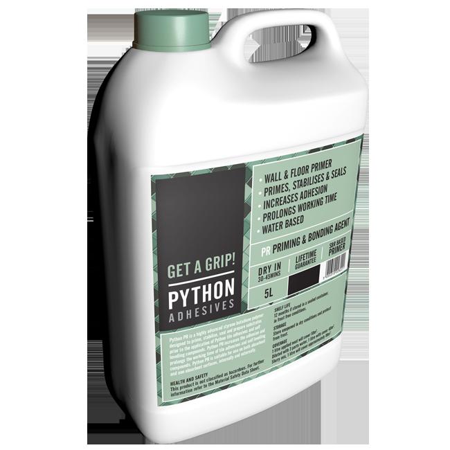 Python Pr Large